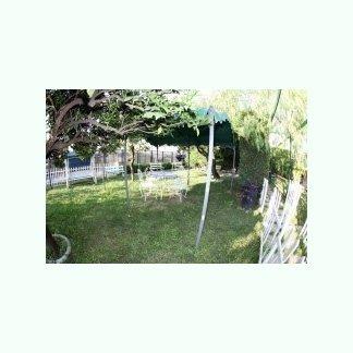 giardino esterno foto tre
