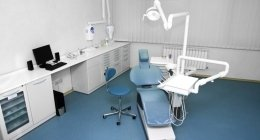 interventi chirurgici, poltrona dentista, studio dentistico