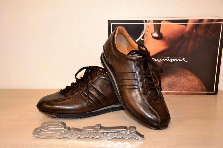 scarpe da uomo sportive chic