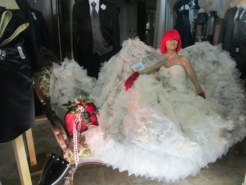 Abiti per sposa - Perugia