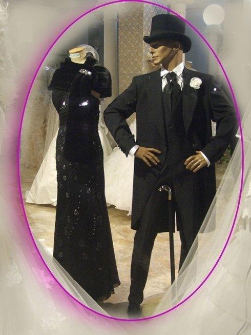 Completo da sposo Perugia