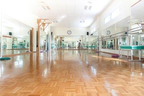 Sala posturale