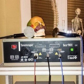 Apparecchiature fisioterapiche