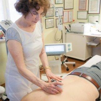Tecniche fisioterapiche