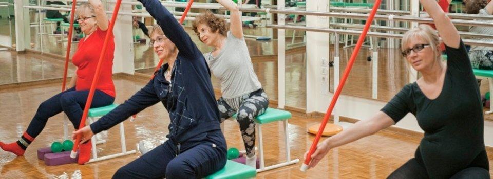 Esercizi ginnastica posturale