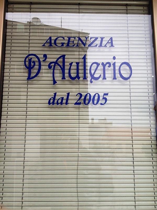 Agenzia funebre D