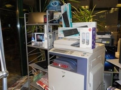 sistema ufficio padova