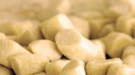 Gnocchi freschi, produzione propria, miscele per gnocchi