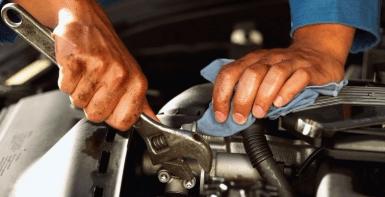 autofficina, elettrauto, riparazione auto