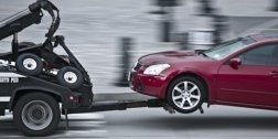 carroattrezzi, soccorso stradale, auto in panne