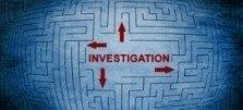 indagini all'estero, indagini in Italia