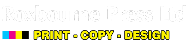 Roxbourne Press Ltd logo