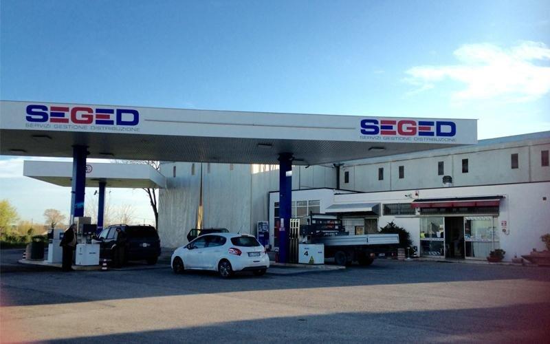 servizi distribuzione carburante