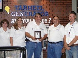 Residential Generators Raleigh, NC