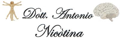 PSICHIATRA NICOTINA DOTT. ANTONIO - LOGO