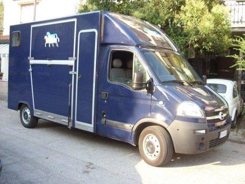 mezzi trasporto animali