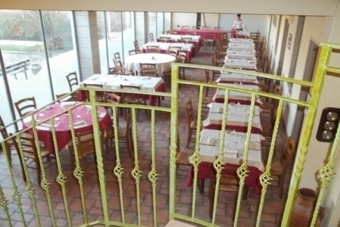 sala interna feste private