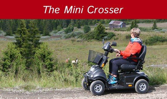 The Mini Crosser