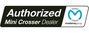 Authorized Mini Crosser Dealer