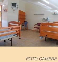 foto camere Casa di riposo Villa Adriana