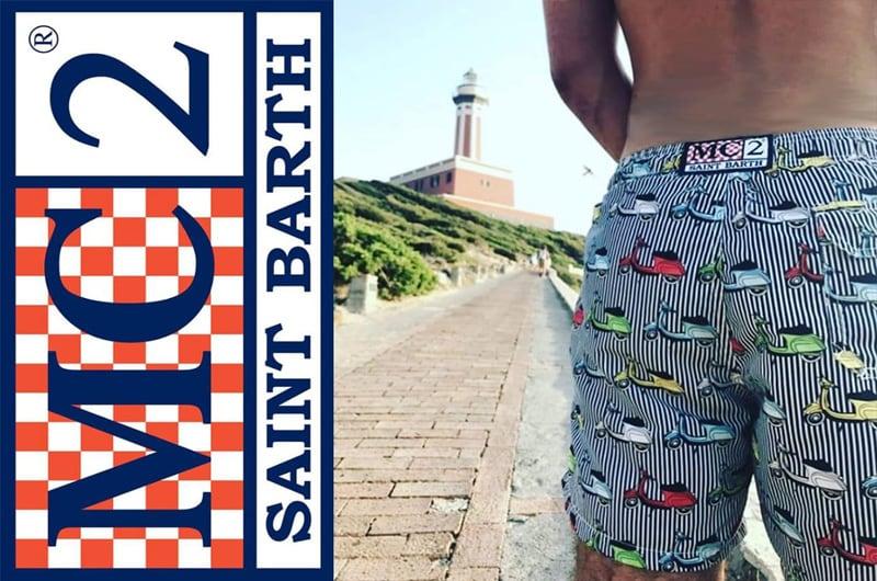 80de93cc5821 Costumi Mc2 Saint Barth - Roma centro - Banchetti Sport Shop Online