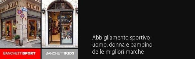 Banchetti Sport Rome