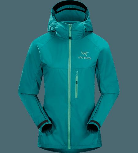 women's mountain jackets