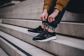 кроссовки karhu спортивные
