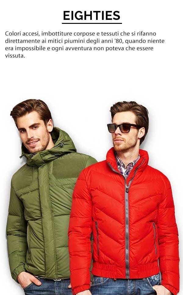 Colmar clothing Rome