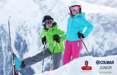 mountain clothing for children