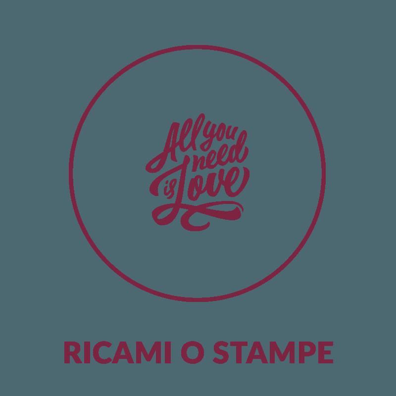Ricami e Stampe