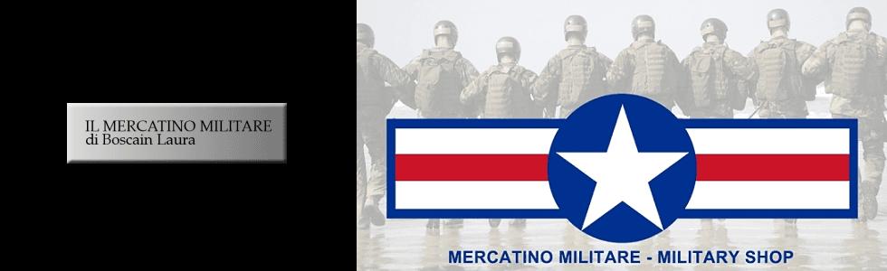 Mercatino Militare
