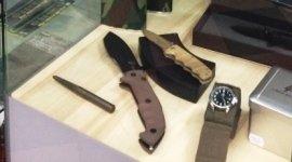 Coltelli da lancio, coltelli militari, vendita coltelli militari