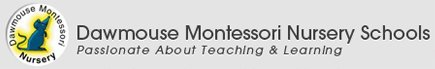 Dawmouse St. Peters Montessori Nursery School company logo