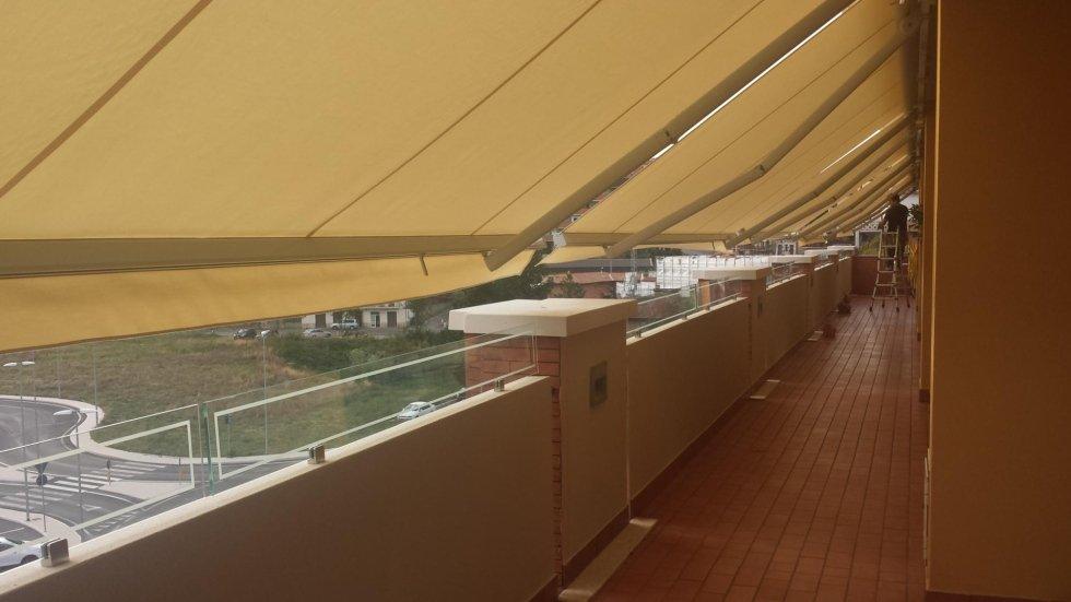 tenda helix bq