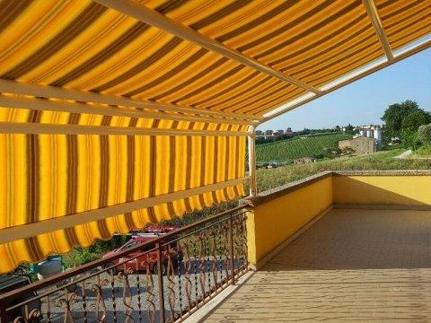 tenda garden
