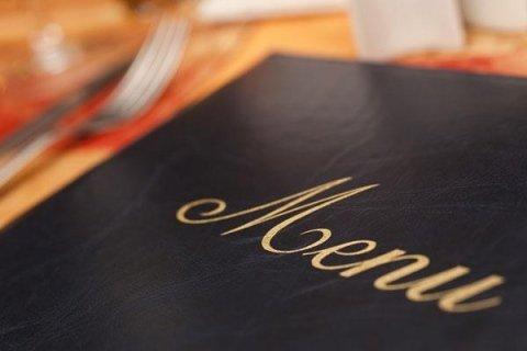 ristorante a la carte