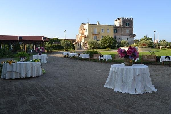 pranzi di nozze