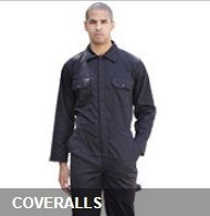 Coveralls Walsall