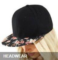 Headwear Walsall