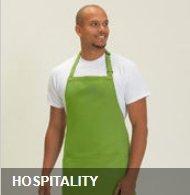 Hospitality Clothing Walsall