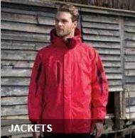 Jackets Walsall