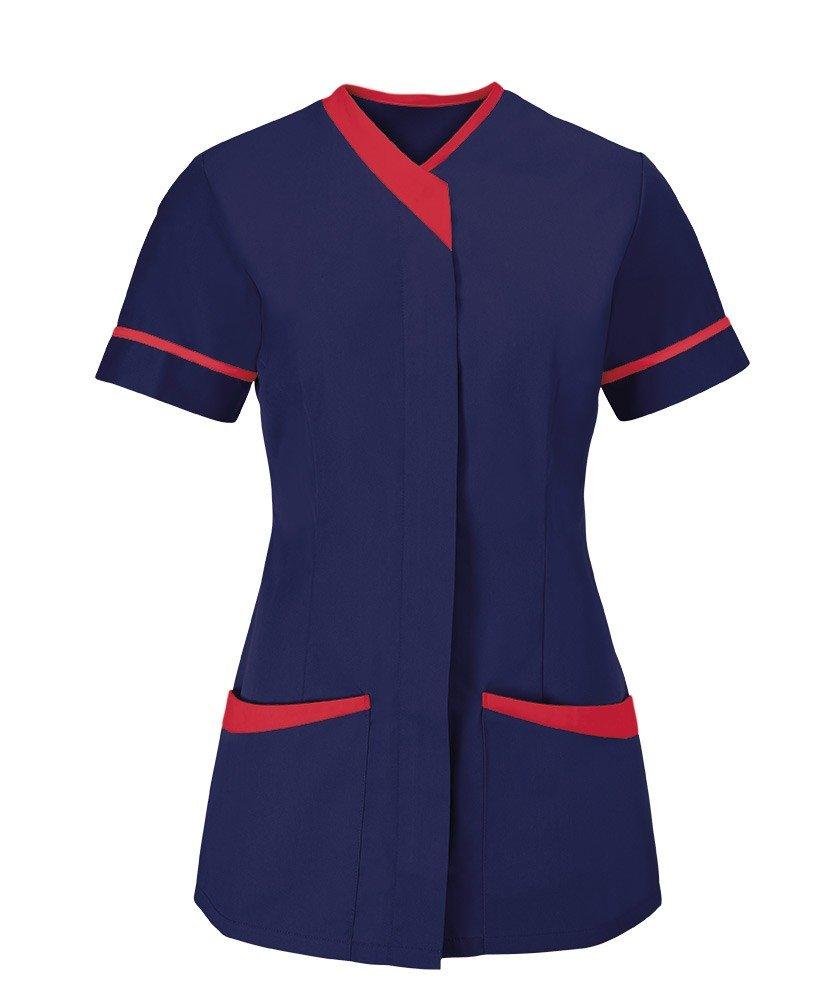 Healthcare Asymmetric Tunic