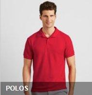 Polo Shirts Walsall