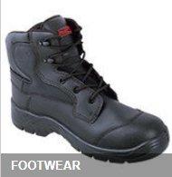 Safety Footwear Walsall