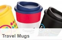 Travel Mugs Walsall