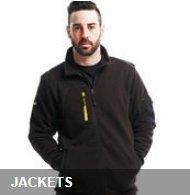 Work Jackets Walsall