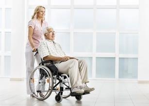 Vendita online mezzi locomozione disabili