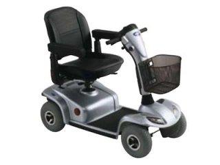 scooter elettrico invacare leo