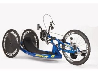 bici handcycle